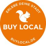 Buy local Logo