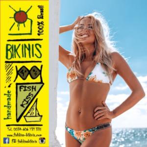 Fishkiss Bikinis