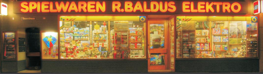 Spielwaren Baldus