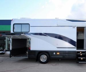 Spyder Wheelz - Beiboot für das Reisemobil