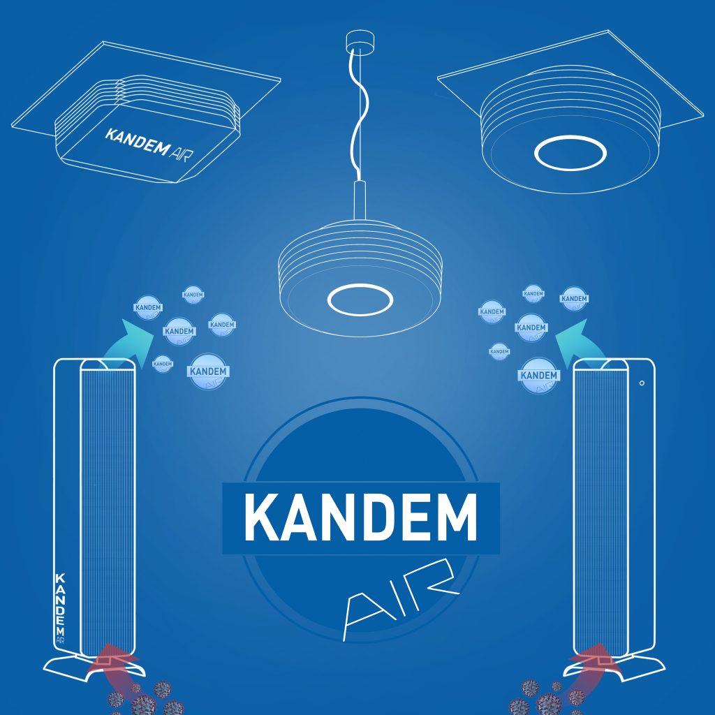 KANDEMair