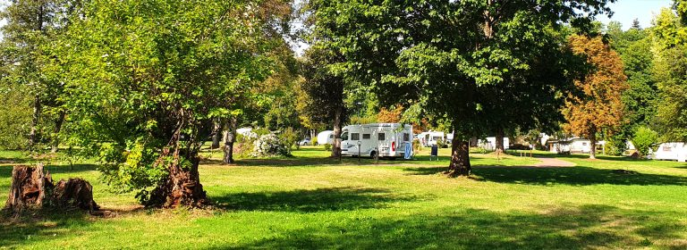 Natur & City Camping