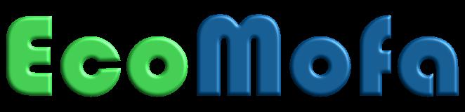 EcoMofa Logo